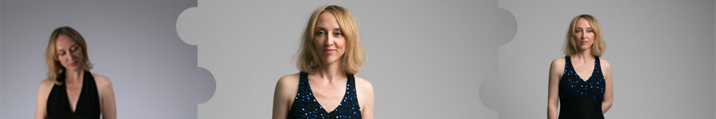 Francesca Payne Jazz page